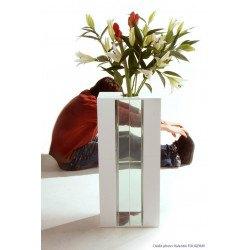 Vase design - Grand modèle- Invasible