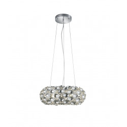 Suspension design spoon par Trio