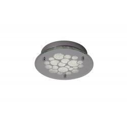 Plafonnier design- Rond petit modèle Coral
