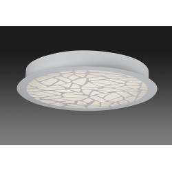 Plafonnier design LED- Petaca