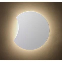 Applique design LED Lune- Petaca