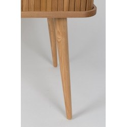 Meuble de rangement design Barbier Zuiver gros plan pieds