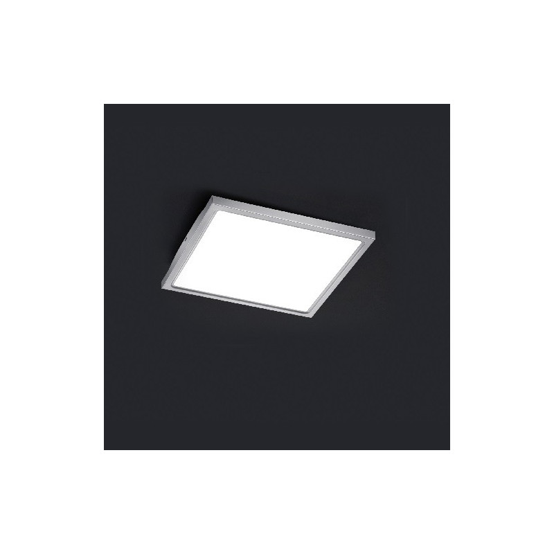 Petit plafonnier extra fin Future LED IP44