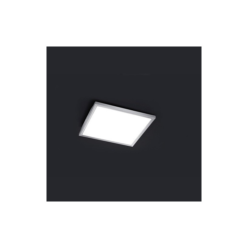 Plafonnier extra fin Future LED IP44
