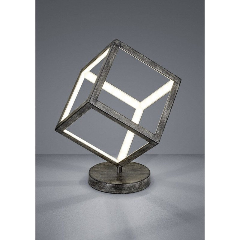 Lampe de table design- Dice