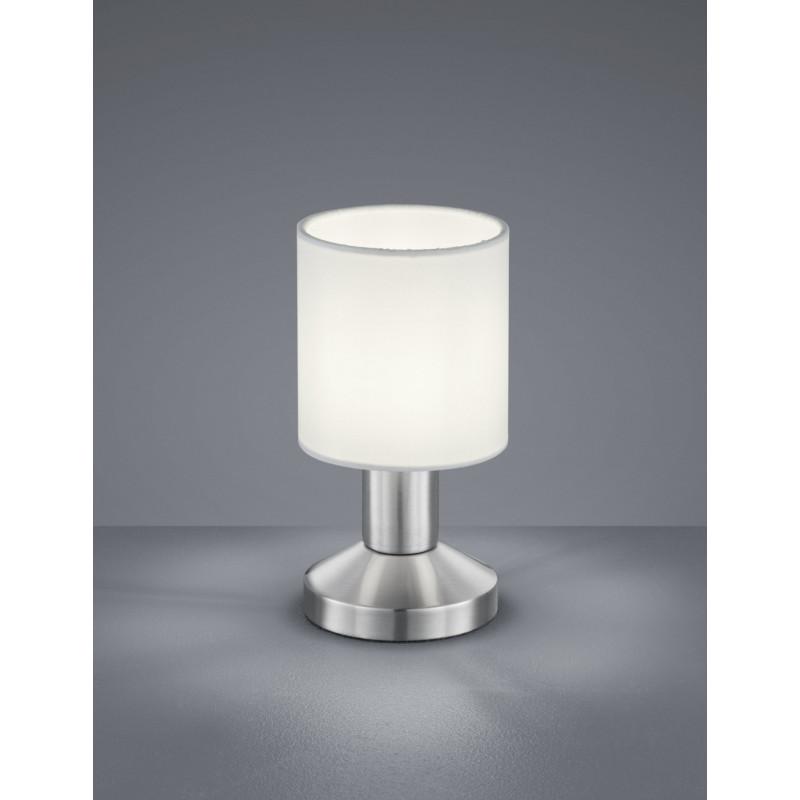 Lampe à poser design tactile- Garda