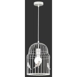 Suspension métal - Birdy