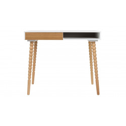 Bureau design Twisted