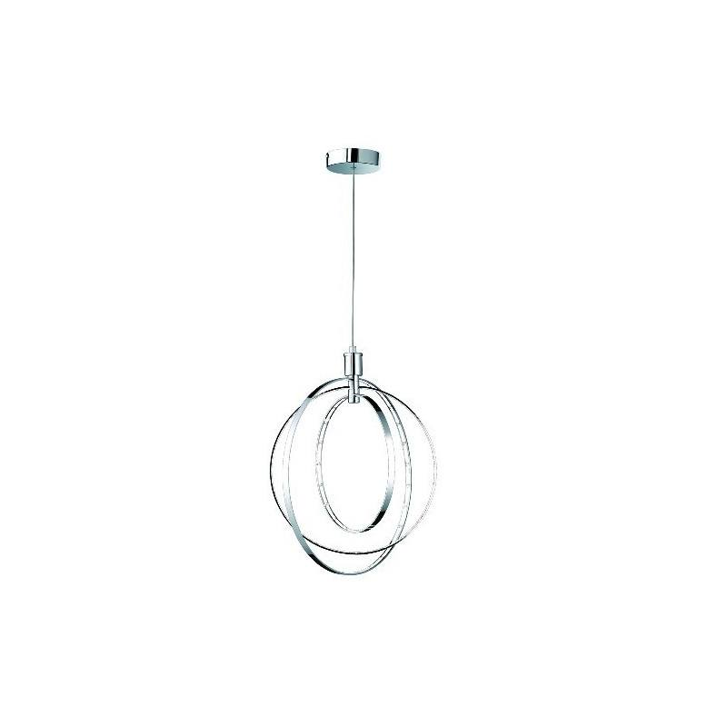 Suspension design Prater LED 17W