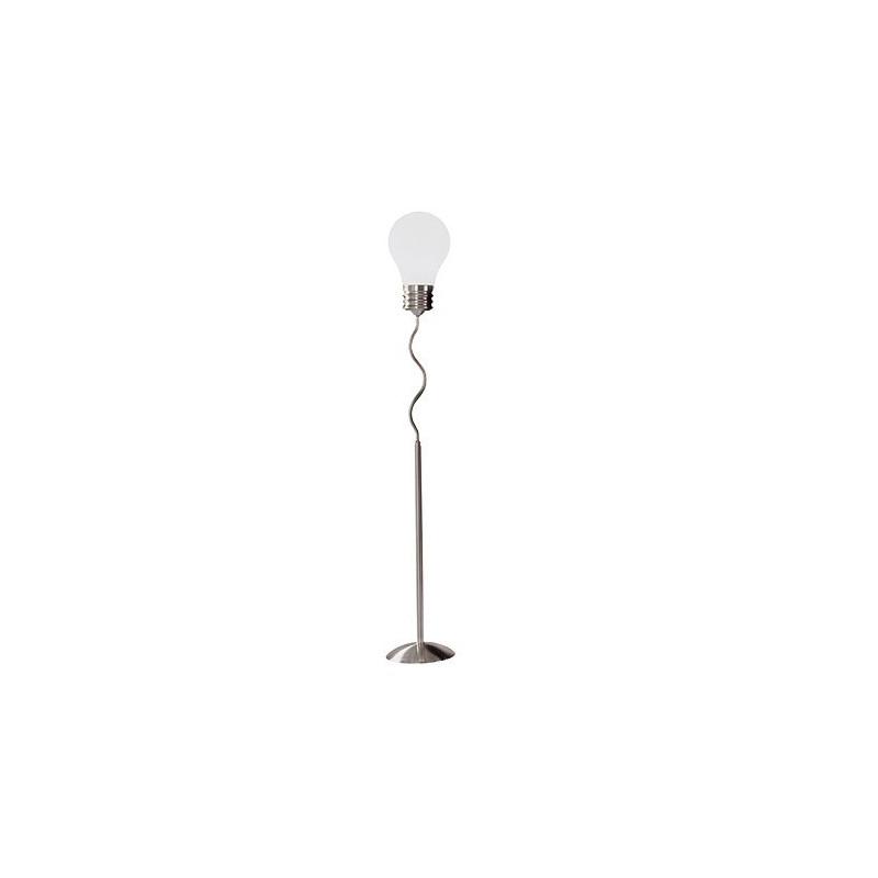 Lampadaire design Edison Ampoule