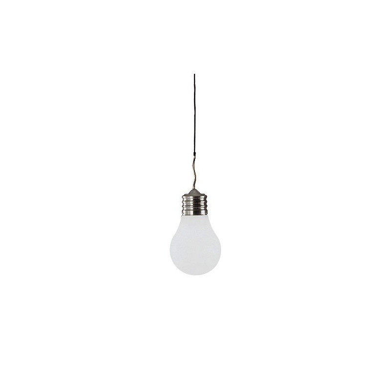 Suspension design Edison Ampoule