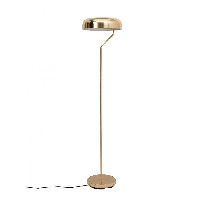 Lampadaire design- Eclipse