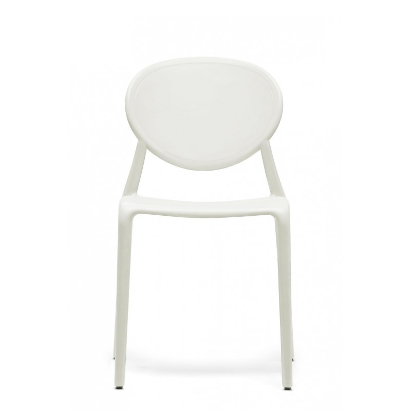 2 chaises GIO design - Destockage