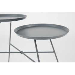 Table d'appoint design Indy