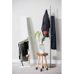 Miroir design Stand sur pied