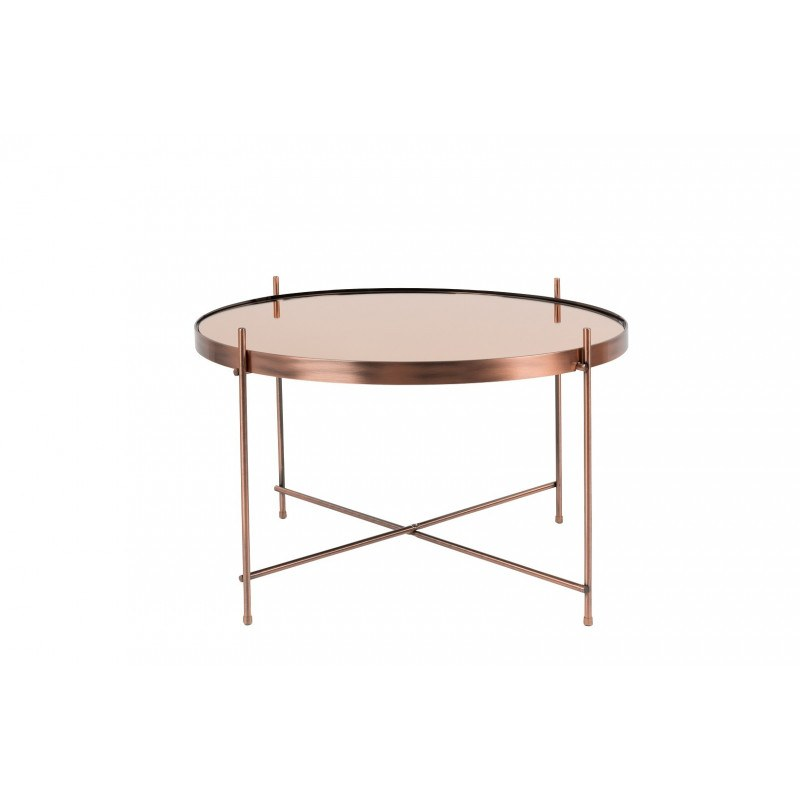 Table basse CUPID L déco Zuiver