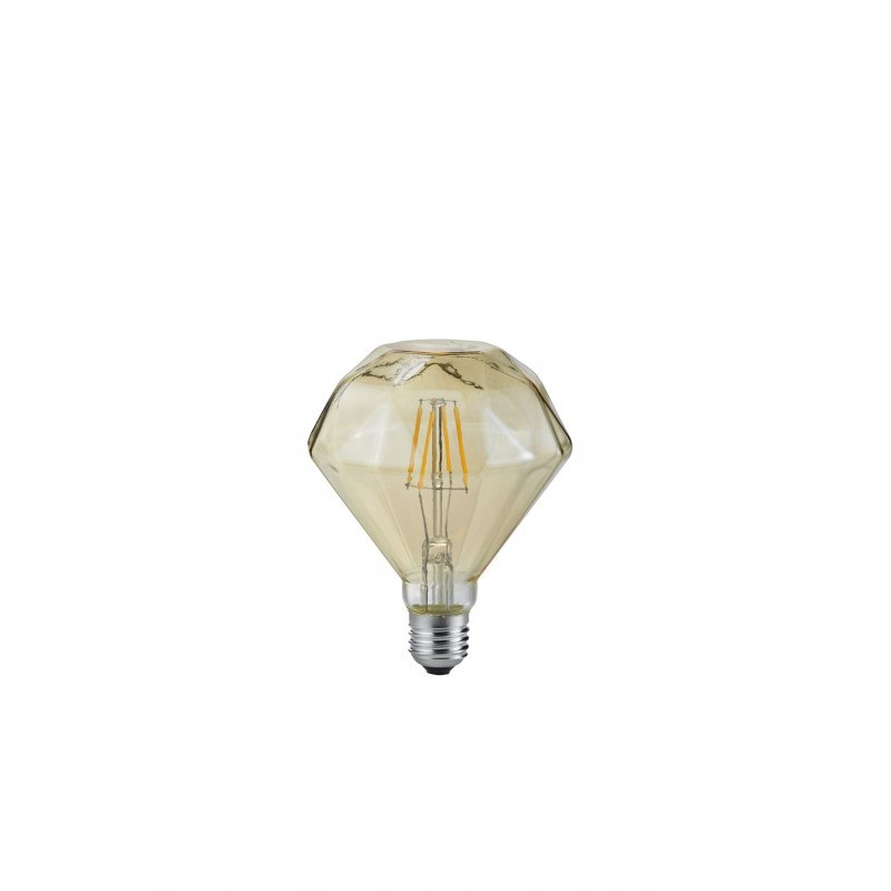 Ampoule Led déco Diamant