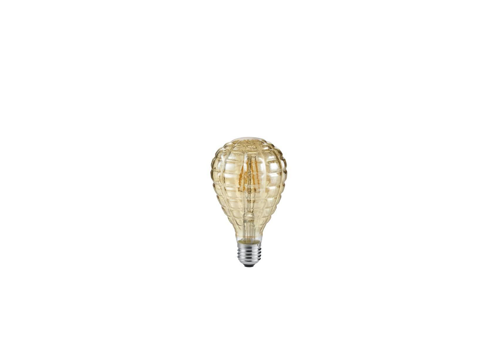 ampoule led e27 sphere design et conomique en seulement 4w. Black Bedroom Furniture Sets. Home Design Ideas