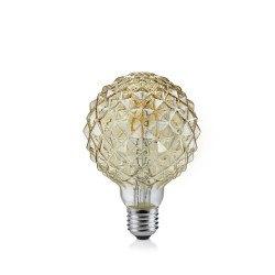 Ampoule LED déco Globe 4W