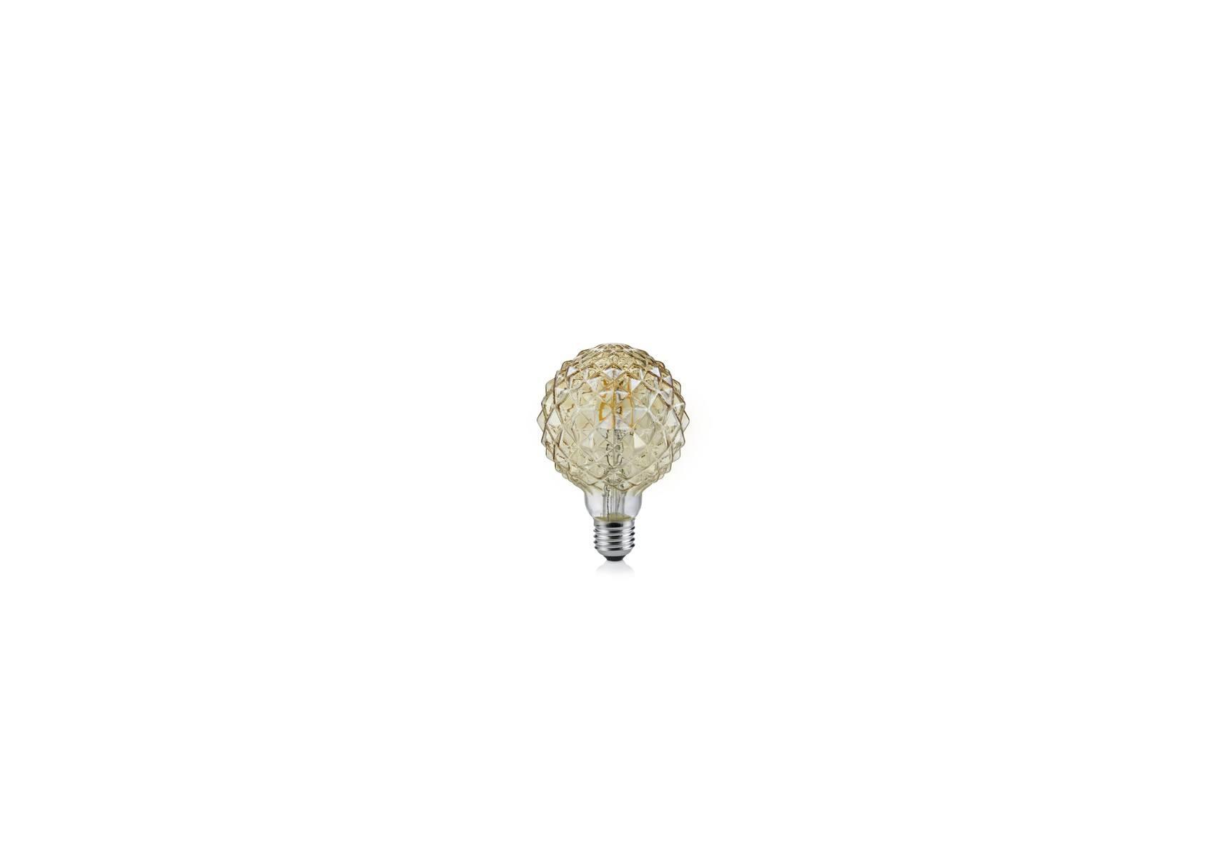 E27 Design Déco Avec Led 4w Filaments GlobeTrés Ampoule Et En SpqzUMV