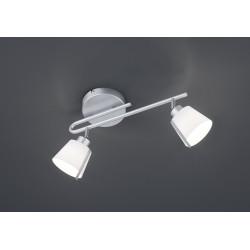Double applique LED design Burlington