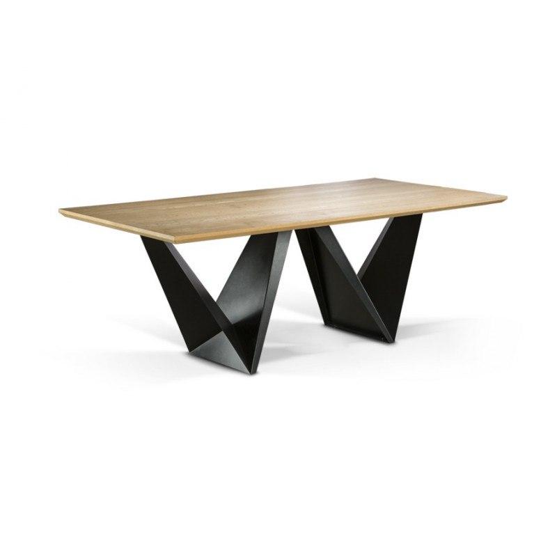 Table de salle à manger Véronica par Schuller