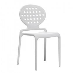 4 Chaises design COLETTE par Sab design
