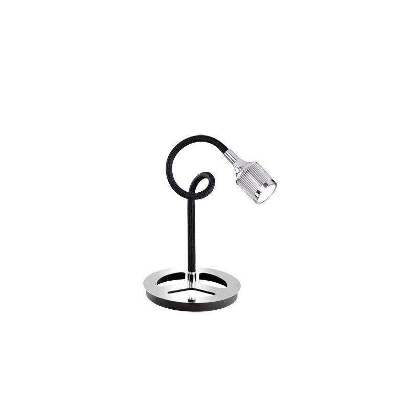 Lampe design flexible Mamba