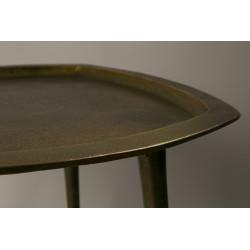 Table d'appoint design Abbas