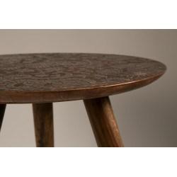 Table d'appoint design Bast