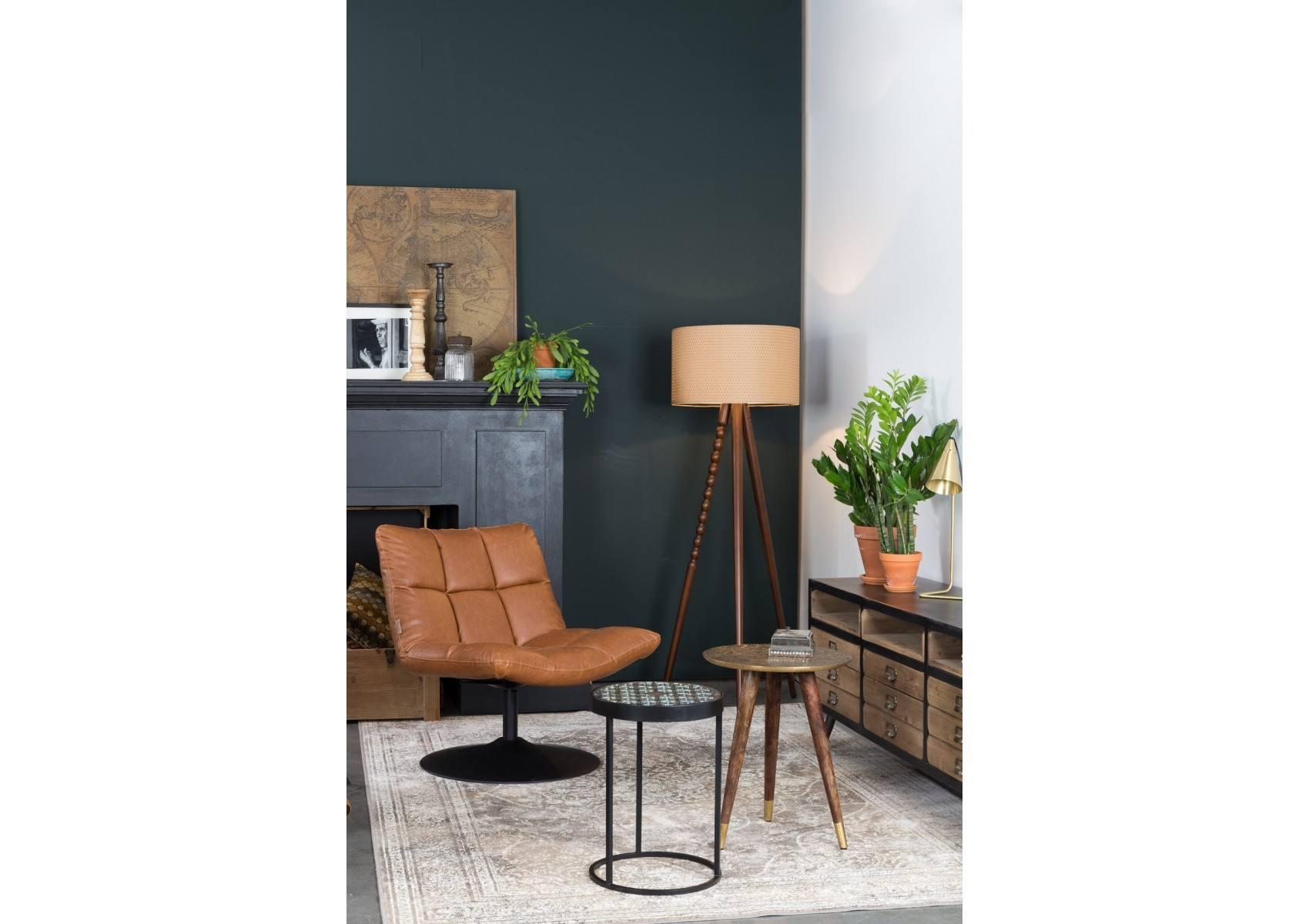 table d 39 appoint design de la collection sari de chez ducth bone. Black Bedroom Furniture Sets. Home Design Ideas