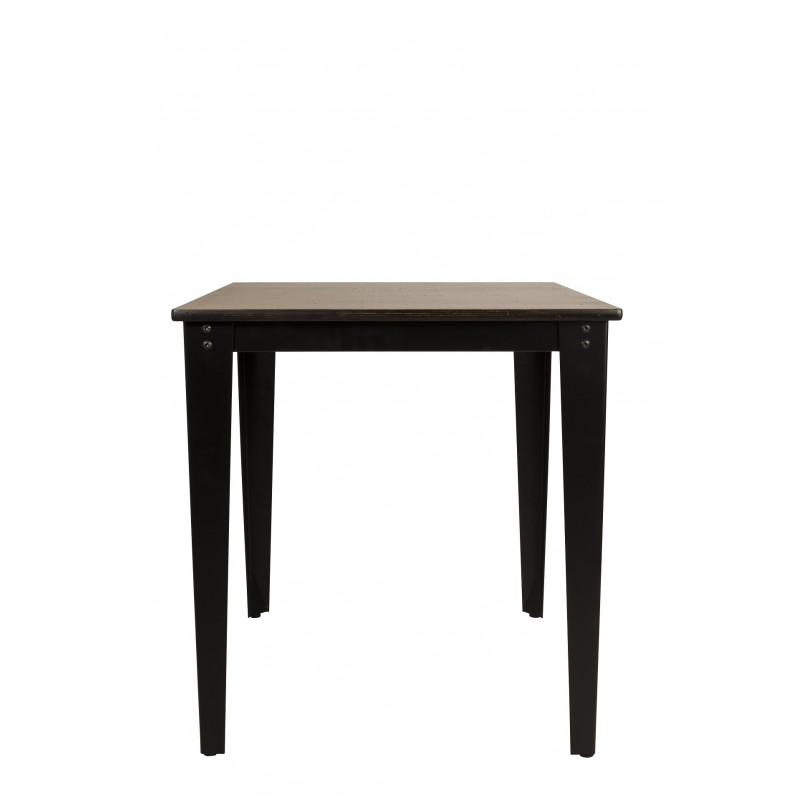 Table design Scuola 70x70