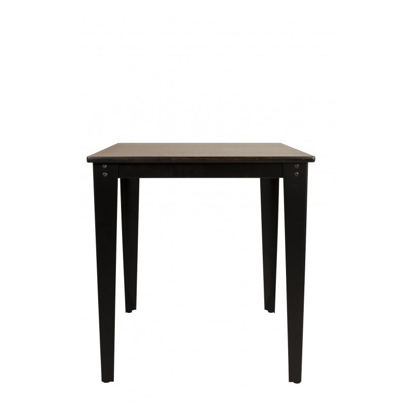 Table design Scuola 70x70