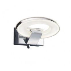 Applique design LED Oval Trio