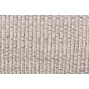 Fauteuil design en tissu beige JEAN par Zuiver