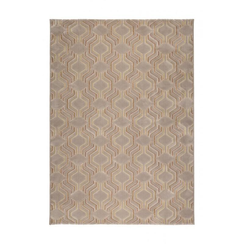 Tapis design Grace par Zuiver