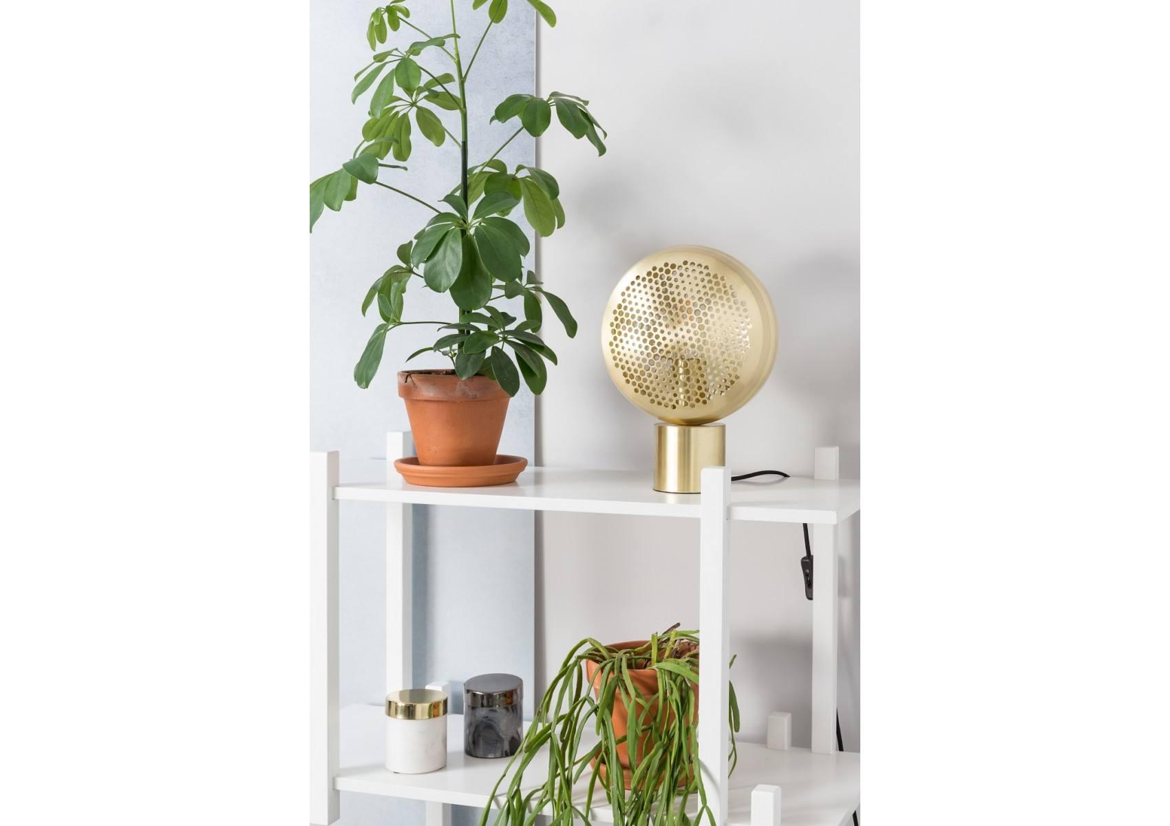 lampe poser design gringo de chez zuiver. Black Bedroom Furniture Sets. Home Design Ideas