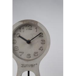 Horloge design Pendulum time en béton par Zuiver