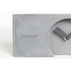 Horloge design en béton Zone Time Zuiver
