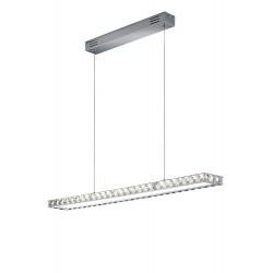 Suspension LED design Grenoble