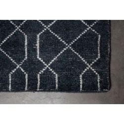 Tapis Carpet Mars 170 x 240 indigo – Zuiver