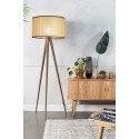 Ambiance Lampe de salon 3 pieds design - Zuiver