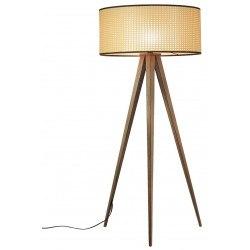 Lampadaire de salon 3 pieds Tripod design - Zuiver