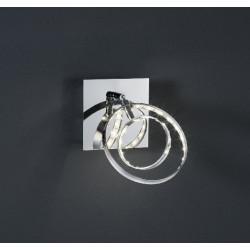 Applique LED design Prater
