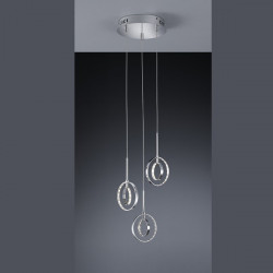 Suspension LED design Prater 3L