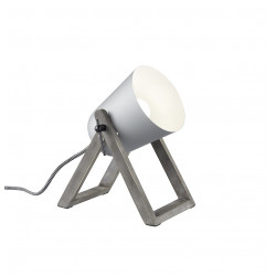 Lampe de Table industrielle Marc