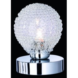 Lampe à poser design Wire
