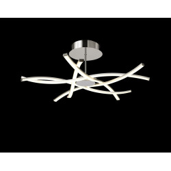 Plafonnier Aire led dimmable - Mantra