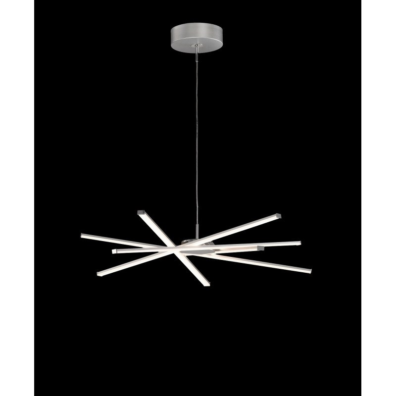 Lustre Star led dimmable - Mantra