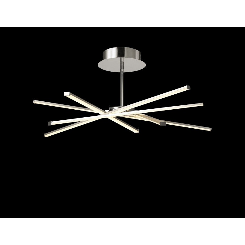 Plafonnier Star led dimmable - Mantra